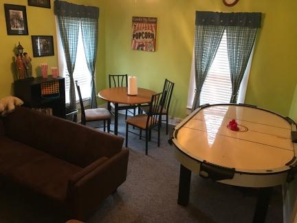 Teen Room #2